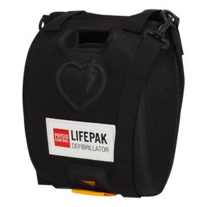 Lifepak CR Plus draagtas