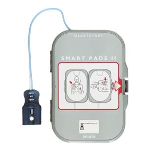 Philips Elektroden Smart Pads für FRx