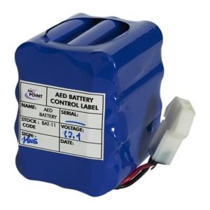 Life-Point Pro batterij