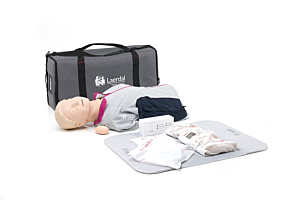 Resusci Anne First Aid, Torse, sac de transport