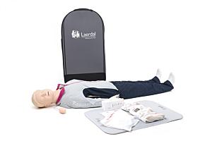 Resusci Anne First Aid full body in trolley