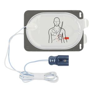 Elektroden voor de AED Philips Heartstart FR3