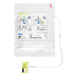 Zoll CPR-D Padz
