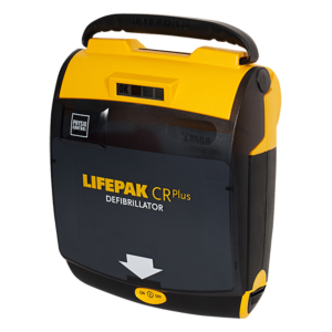 Medtronic Physio-Control Lifepak CR Plus Semi-automatique