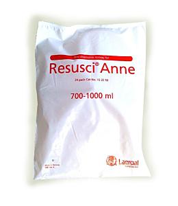 Resusci Anne voies respiratoires standards (x24)