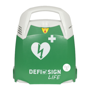 Defisign Life Online AED
