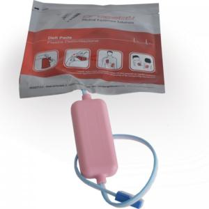 Électrodes Pédiatriques Rescue Sam