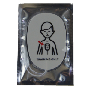 Universele AED trainer pads kinderen